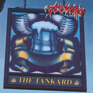 "The Tankard+Tankwart ""Aufgetankt\"" (Remastered)"