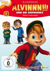 (8)DVD TV-Serie-Superhelden