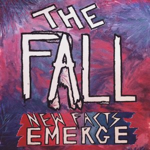 New Facts Emerge (Limited 2x10\'\' LP)