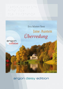 Überredung (DAISY Edition)