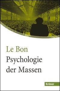 Psychologie der Massen
