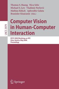 Computer Vision in Human-Computer Interaction