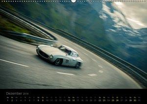 Mercedes Benz 300SL - Racing