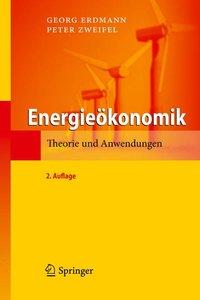 Energieökonomik