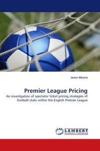Premier League Pricing