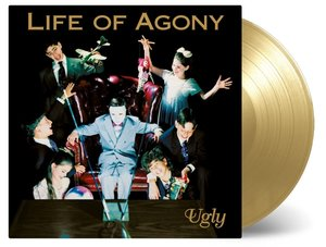 Ugly (Limited Gold Vinyl)