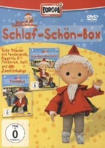 Schlaf-Schön-Box