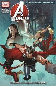 Avengers World 03