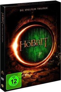 Hobbit Trilogie