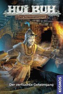 Hui Buh Das Schlossgespenst 01. Der verfluchte Geheimgang