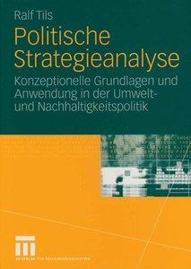 Politische Strategieanalyse