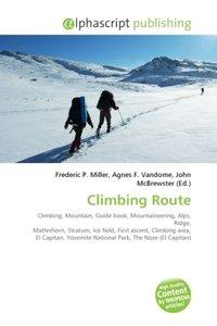 Climbing Route
