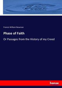 Phase of Faith
