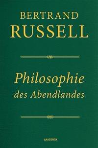 Philosophie des Abendlandes (Lederausgabe)