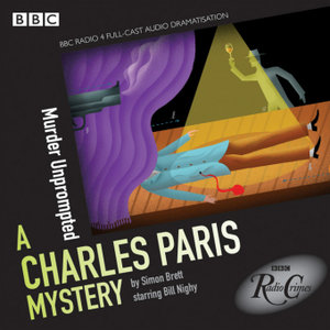 Charles Paris: Murder Unprompted