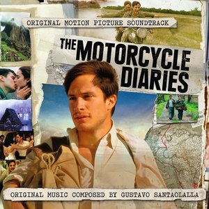 The Motorcycle Diaries (Ost)