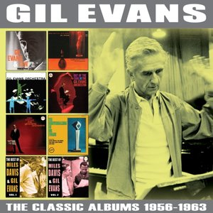 The Classic Albums 1956-1963