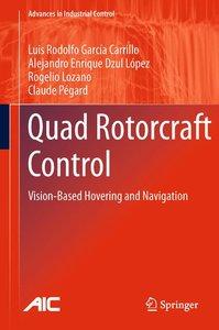 Quad Rotorcraft Control