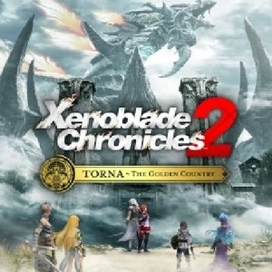 Xenoblade Chronicles 2, Torna, The Golden Country, 1 Nintendo Sw