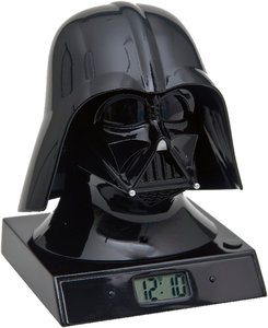 Joy Toy 21446 - Darth Vader Wecker Digital