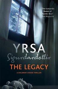 Sigurdardottir, Y: Legacy