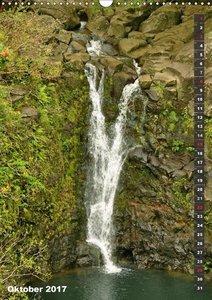 Hawaii's Wasserfälle
