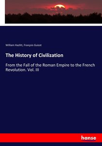 The History of Civilization