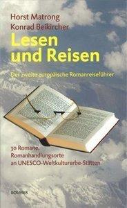 Lesen und Reisen