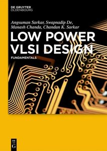Low Power VLSI Design
