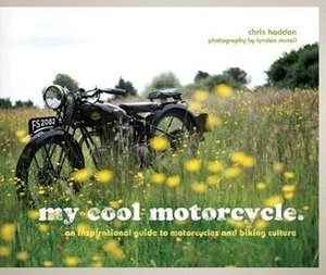 My Cool Motorcycle