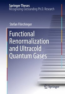 Functional Renormalization and Ultracold Quantum Gases
