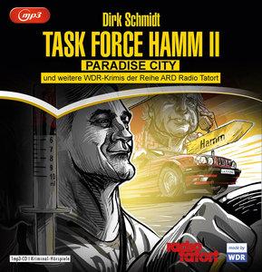 Task Force Hamm - die Zweite