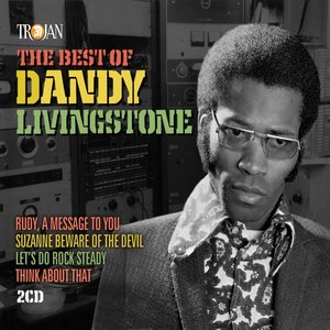 The Best of Dandy Livingstone