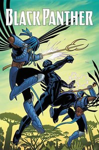 Black Panther, Volume 1: A Nation Under Our Feet