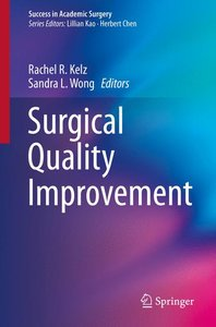Surgical Quality Improvement