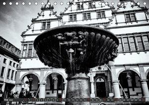 Ein Blick auf Paderborn (Tischkalender 2020 DIN A5 quer)