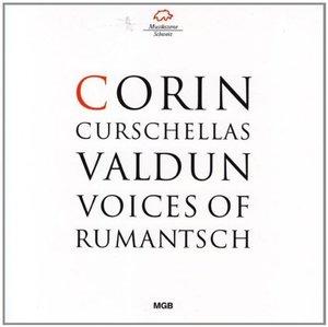Valdun Voices of Rumantsch