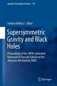 Supersymmetric Gravity and Black Holes