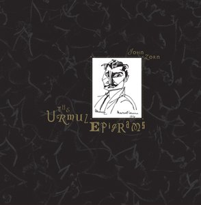 The Urmuz Epigrams
