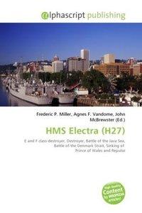HMS Electra (H27)