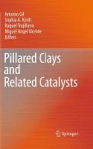 Pillared Clays and Related Catalysts