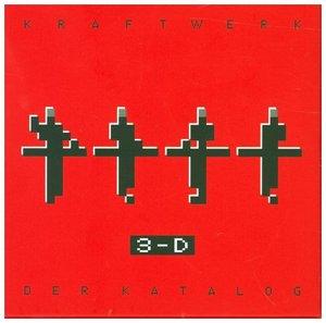 3-D Der Katalog