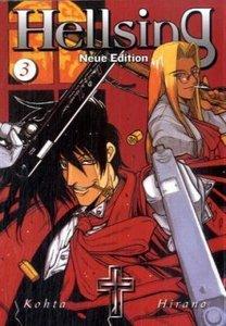 Hellsing - Neue Edition, Bd. 3