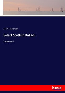 Select Scottish Ballads