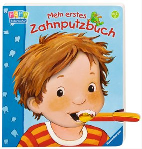Mein erstes Zahnputzbuch