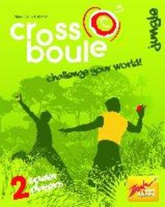 CrossBoule Set JUNGLE
