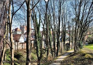 Landsberg am Lech - Die liebenswerte und romantische Stadt am Fl