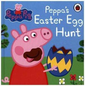 Peppa Pig: Peppa\'s Easter Egg Hunt