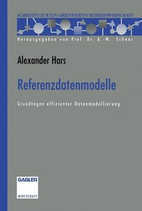 Referenzdatenmodelle