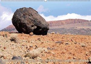 Teneriffa - Wanderung auf den Teide